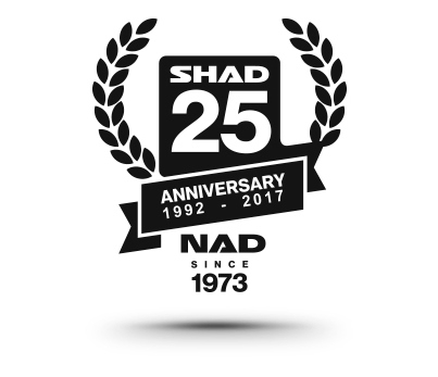 SHAD, 25 years of expansion